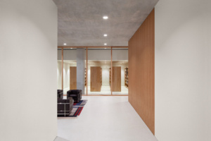 Glenstone Foundation Offices - Potomac