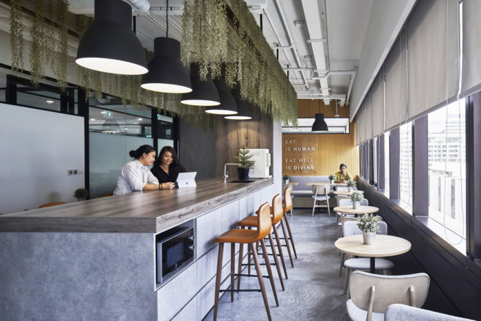 Glowfish Coworking Offices - Bangkok - 12