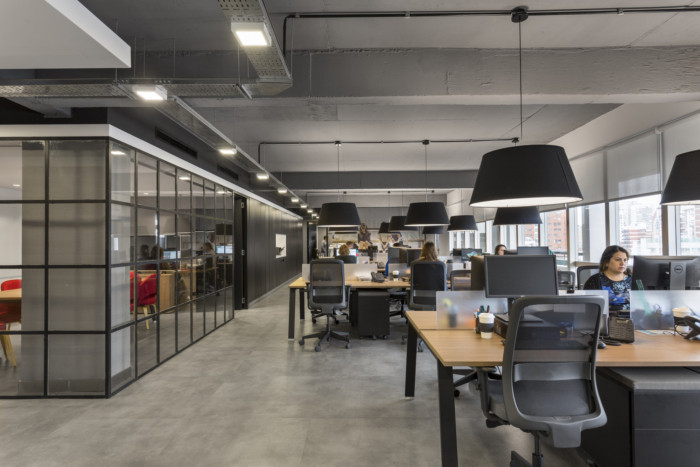 ID Argentina Offices - Buenos Aires - 1