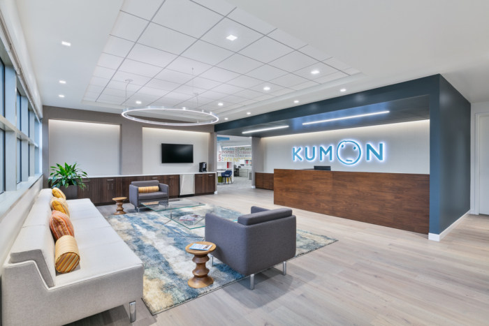 Kumon Offices - Ridgefield Park - 1