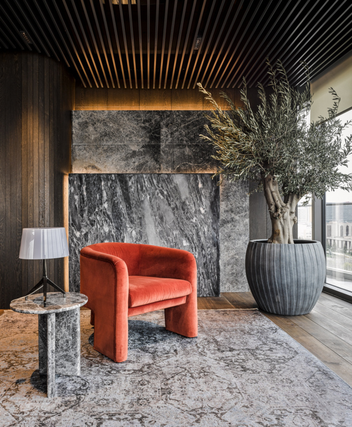 Onur Group Offices - Ankara - 12