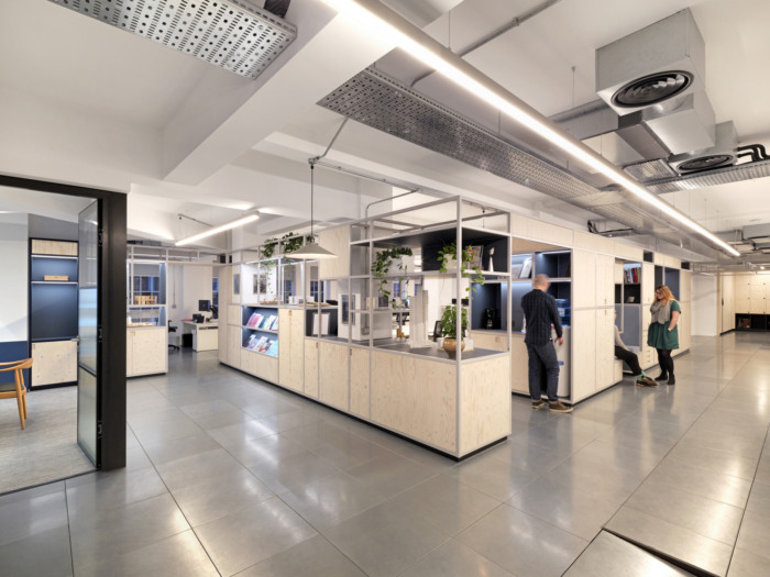 Pocket Living Offices - London - 3