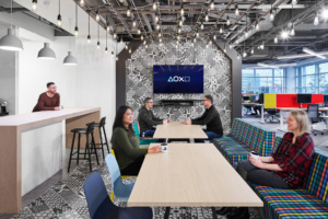 Sony Interactive Entertainment Offices - Toronto