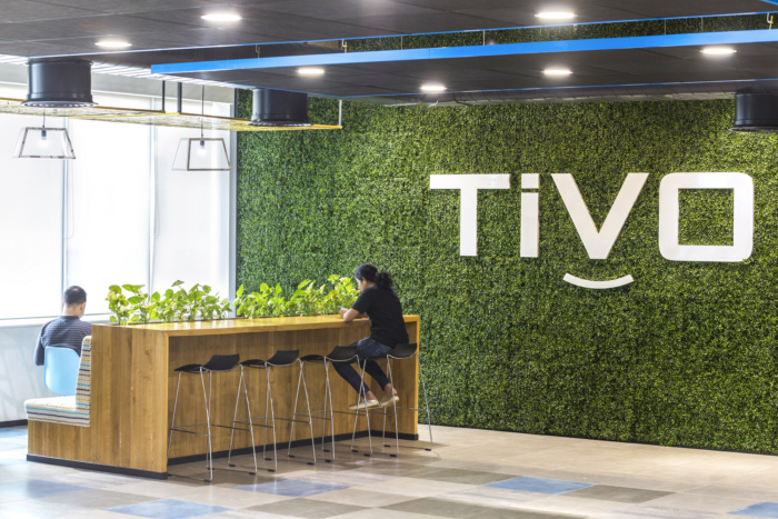 TiVo Offices - Bangalore - 12