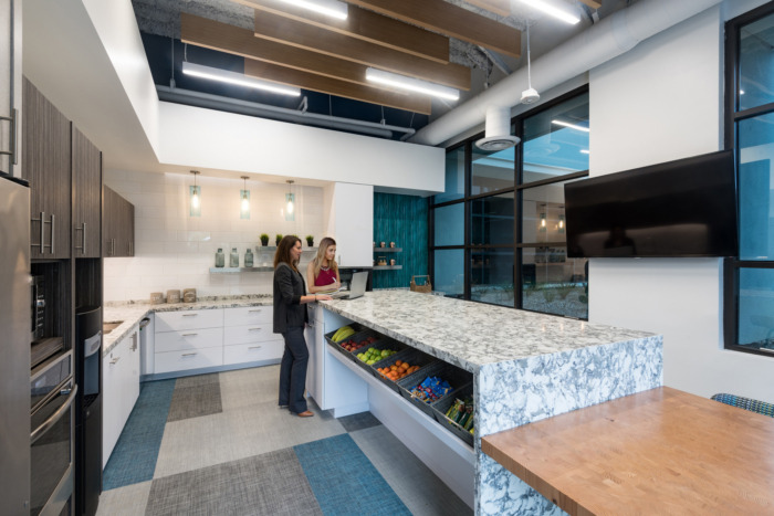 Voit Real Estate Services Offices - San Diego - 3