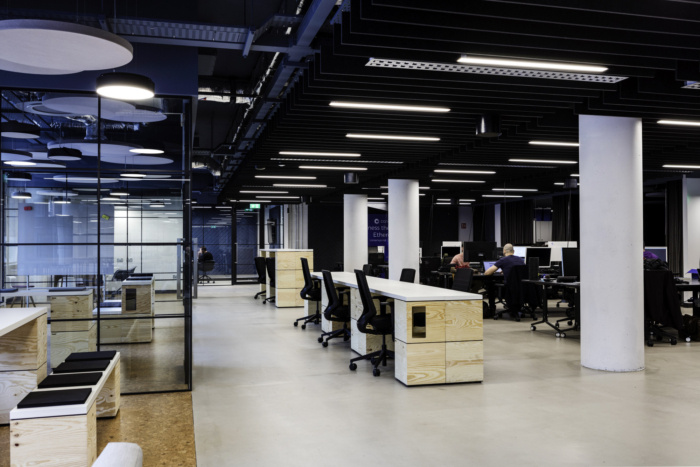 ConsenSys Offices - Dublin - 2