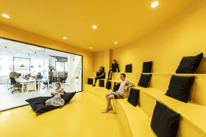 DDB Offices - Prague - 8