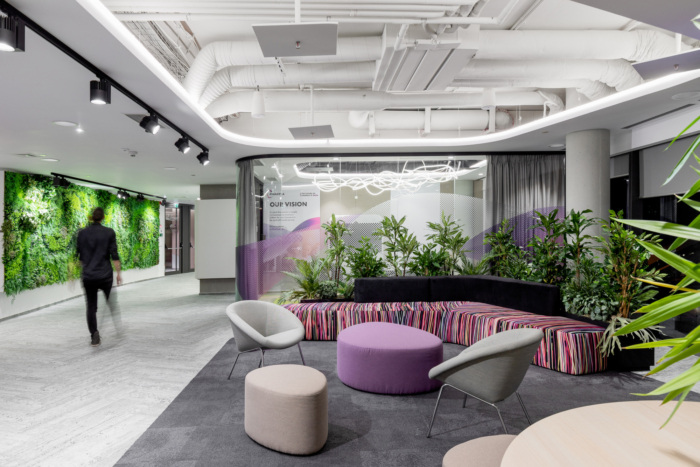 Finastra Offices - Bucharest - 4