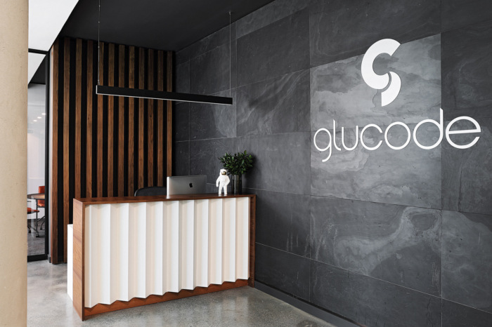 Glucode Offices - Johannesburg - 1