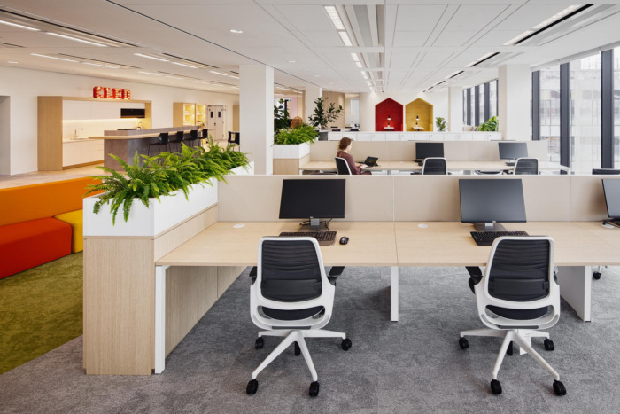 Health&Happiness Group Offices - Milan - 3
