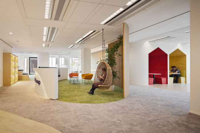 Health&Happiness Group Offices - Milan - 5