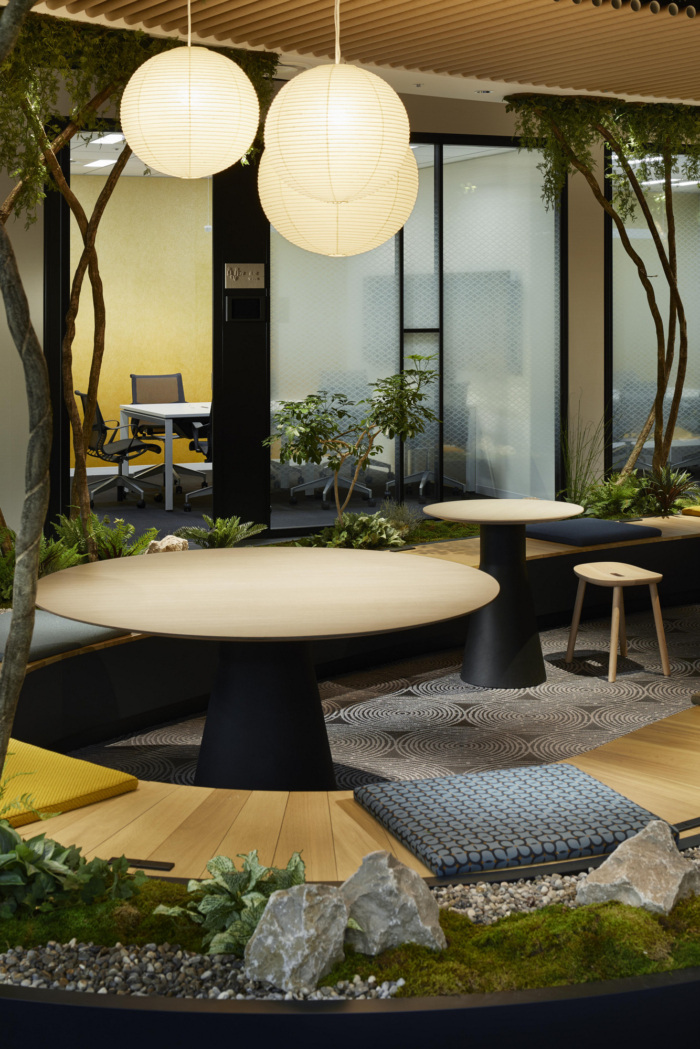 Indeed Offices - Tokyo - 9