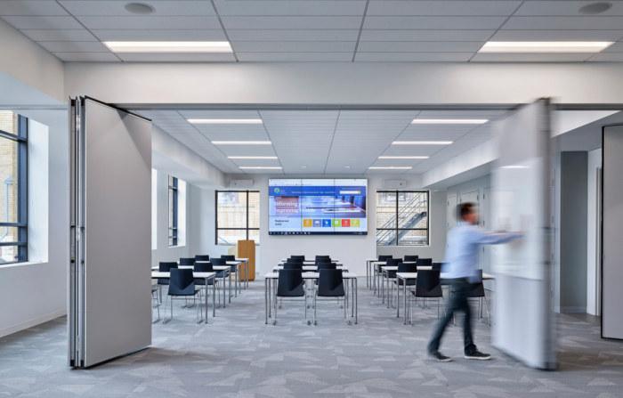 Kansas Health Institute Offices - Topeka - 12