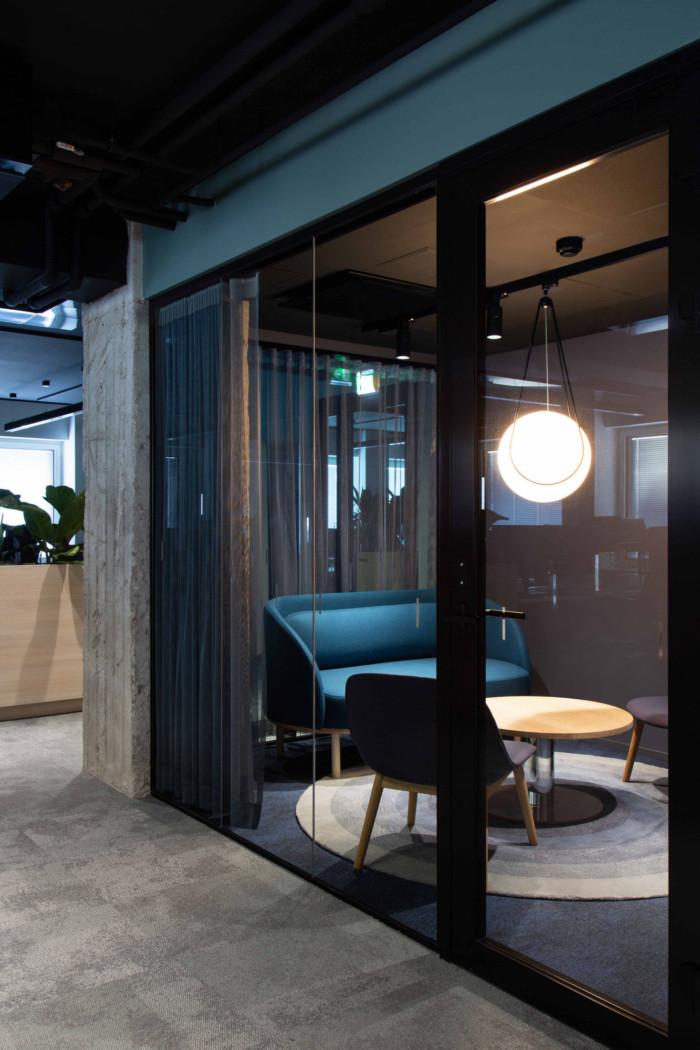 Lamia Offices - Helsinki - 11