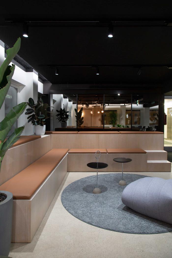 Lamia Offices - Helsinki - 3