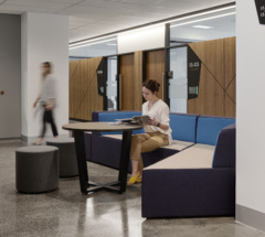 booking in Leo Cussen Centre for Law Offices - Melbourne