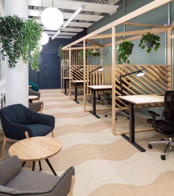 MOW Supernova Coworking Offices - Tampere - 7