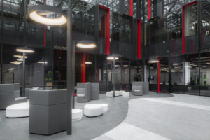 Neo Geo Business Center - Moscow