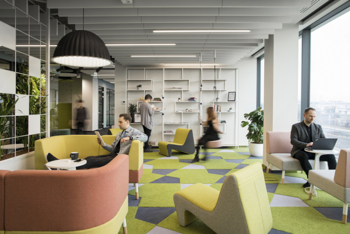 Nowy Styl Group Offices - Krakow - 3