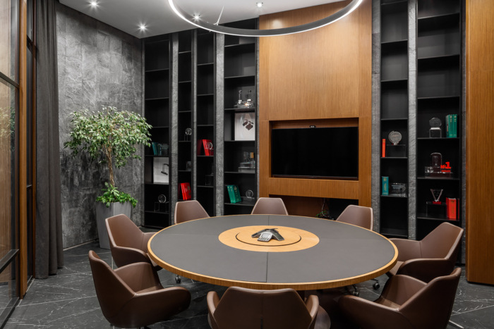 Pepeliaev Group Offices - Moscow - 6
