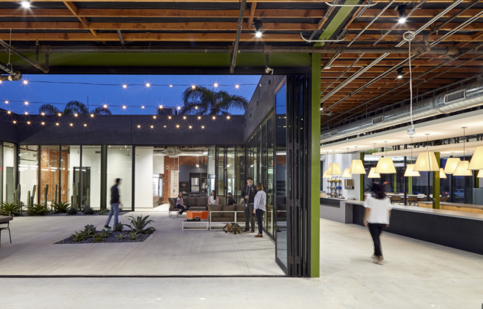 Procore Headquarters Renovation - Carpinteria - 3