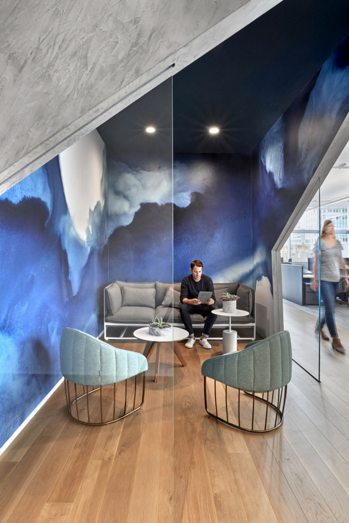 Slack Headquarters - San Francisco - 28
