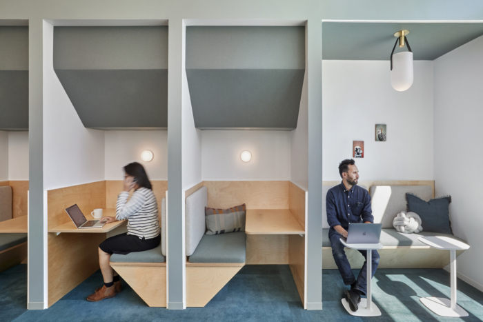 Slack Headquarters - San Francisco - 19