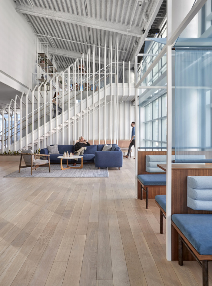 Slack Headquarters - San Francisco - 51