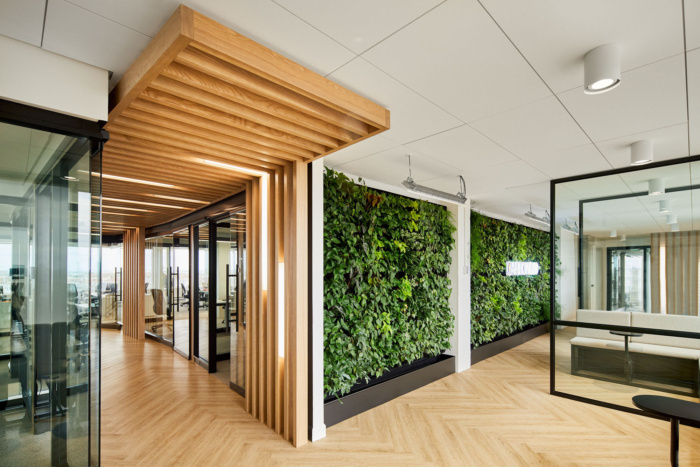 Carbonleo Offices - Montreal - 2