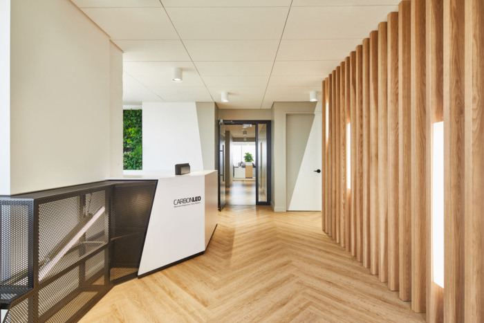 Carbonleo Offices - Montreal - 1