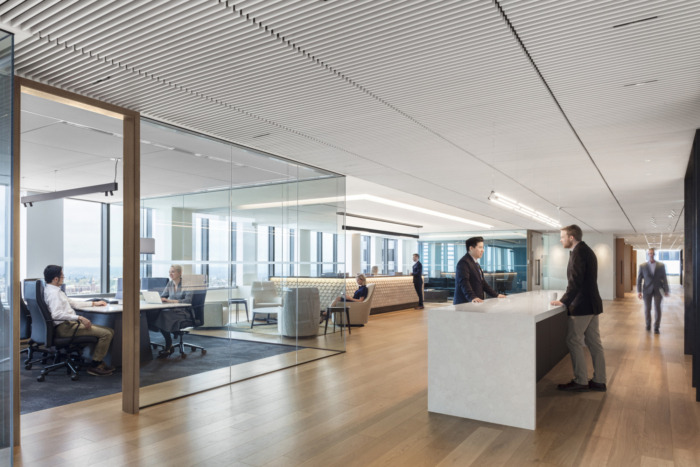 Davis Wright Tremaine Offices - Seattle - 4