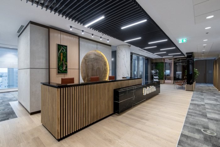Deloitte Offices - Bucharest - 2
