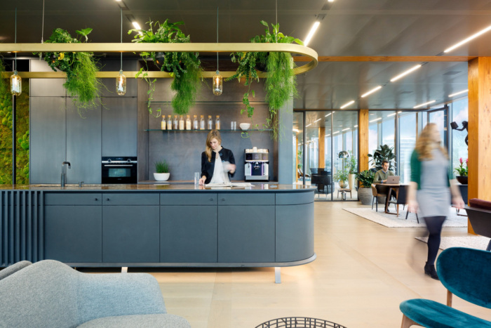 EDGE Technologies Offices - Amsterdam - 3