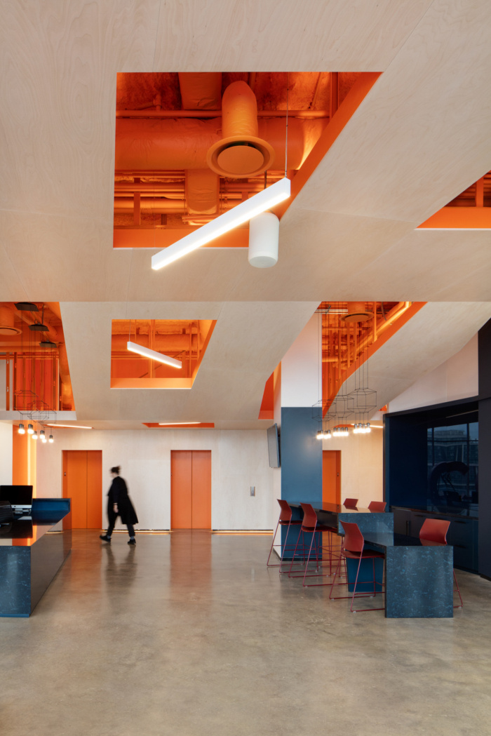 OCAD U CO Incubator Offices - Toronto - 3