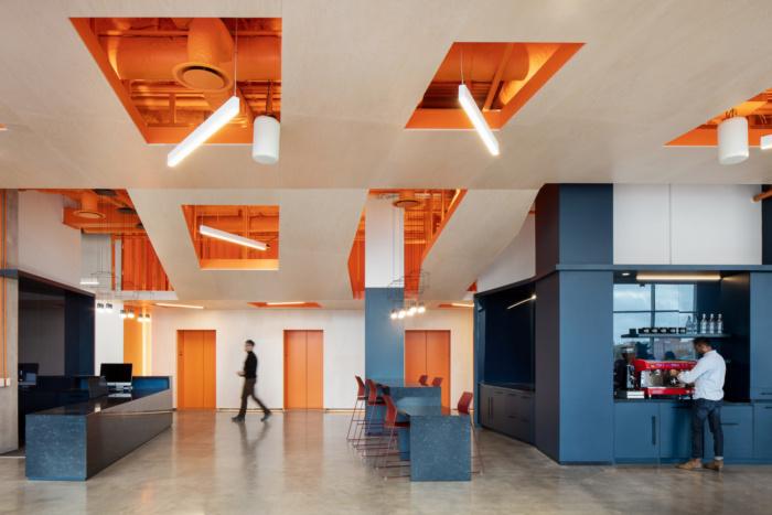 OCAD U CO Incubator Offices - Toronto - 4