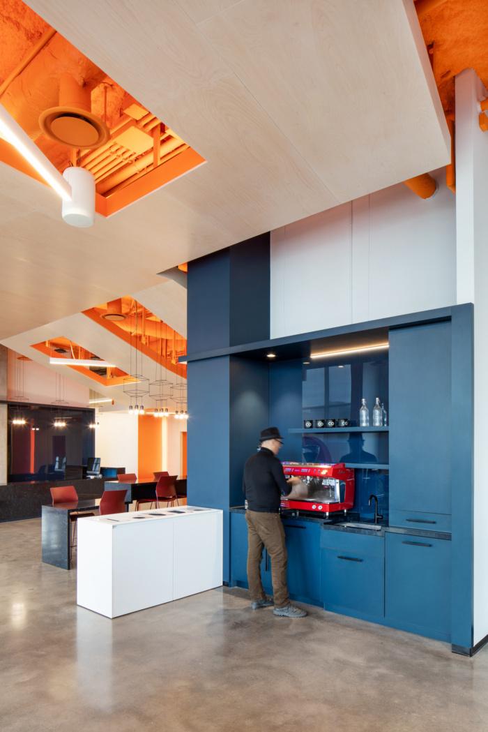 OCAD U CO Incubator Offices - Toronto - 5