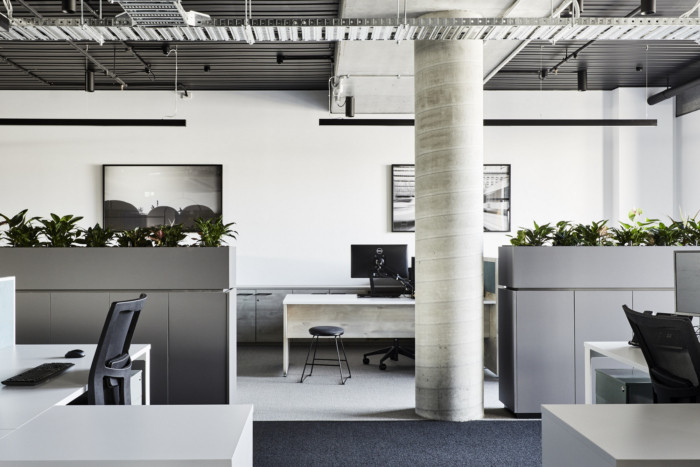 Ratio Consultants Offices - Melbourne - 8