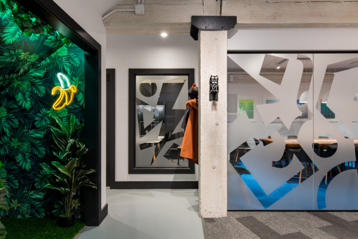 We The Collective Offices - Vancouver - 7