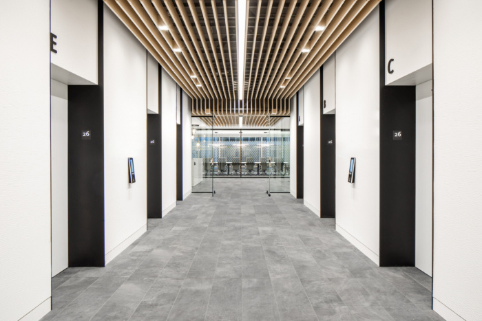 Wesbild Offices - Vancouver - 10