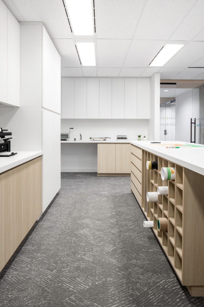 Wesbild Offices - Vancouver - 9