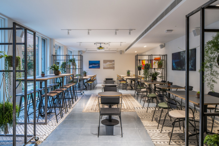 x+why Coworking Offices - London - 5