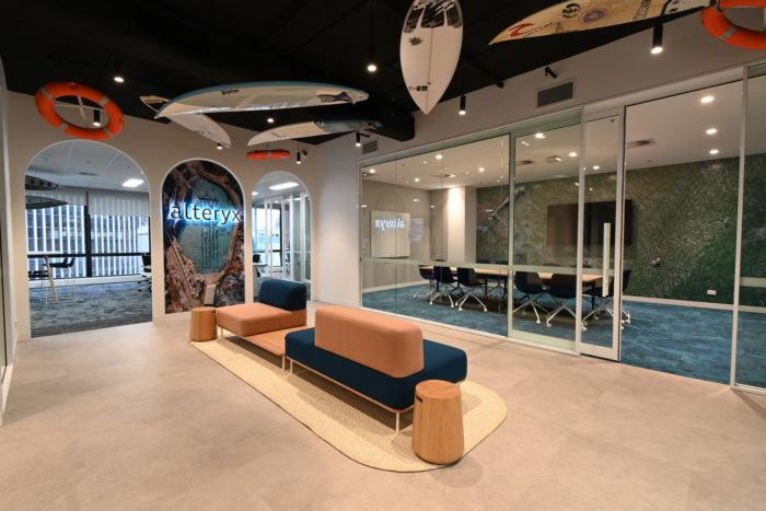 Alteryx Offices - Sydney - 1