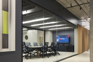 BlackEdge Capital Offices - Chicago