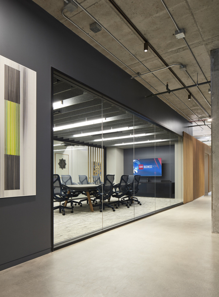 BlackEdge Capital Offices - Chicago - 10