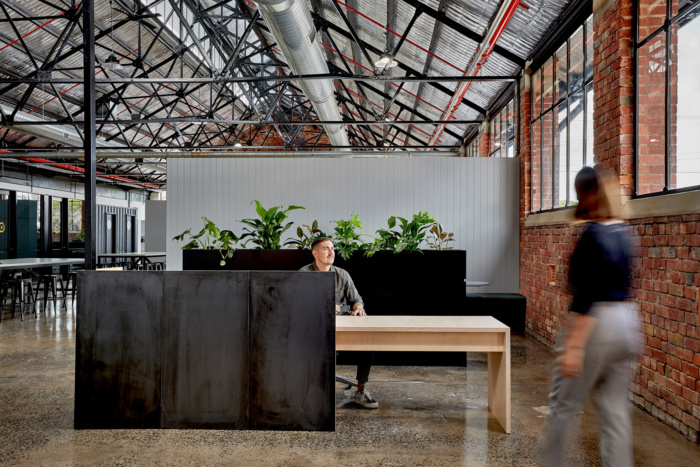 Canny Group Offices - Melbourne - 2