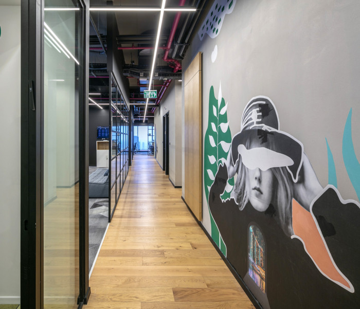 Check Point Software Technologies Offices - Tel Aviv - 6