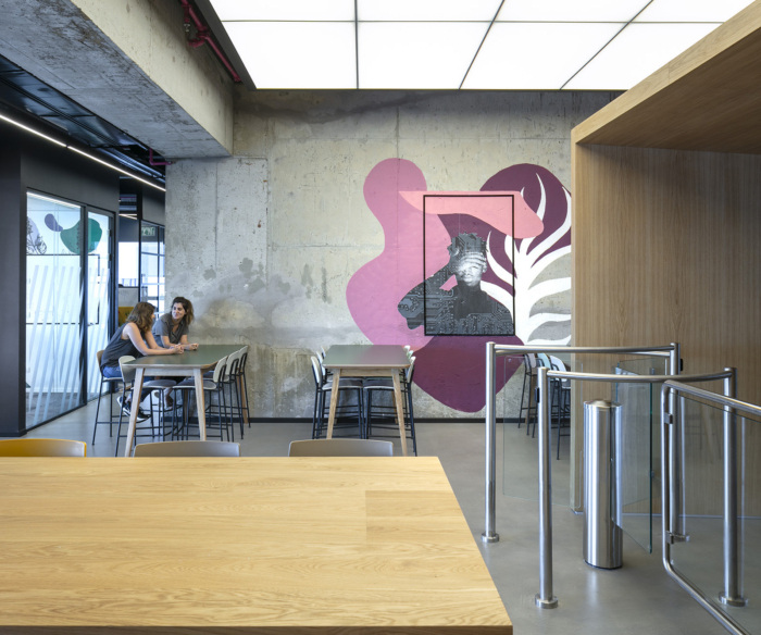 Check Point Software Technologies Offices - Tel Aviv - 9