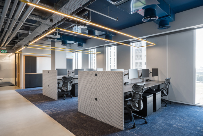 Noble Energy Offices - Israel - 15