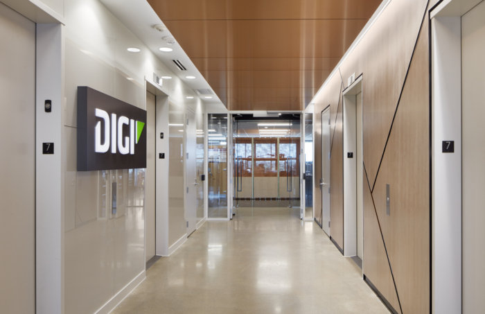 Digi International Offices - Hopkins - 1