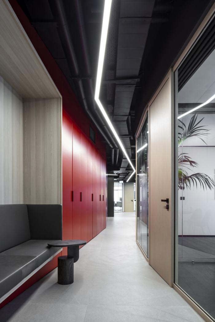 Fortissimo Offices - Tel Aviv - 12